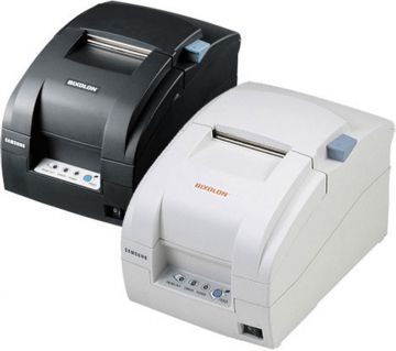 SRP-275II Dot Matrix POS Printer